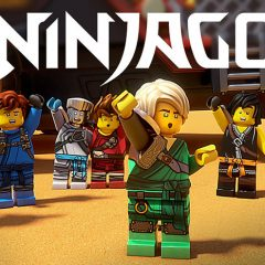 Special Announcement From LEGO NINJAGO Team