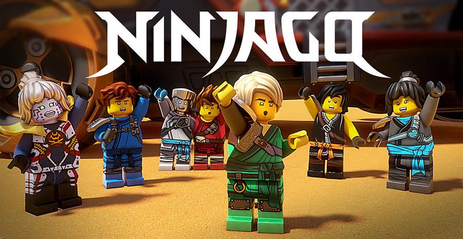 LEGO NINJAGO Season 11 Teaser Trailer
