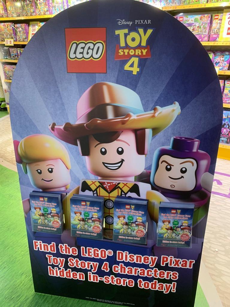 Treats Lego Toy RevealedBricksfanz Hunt Treasure Story F13ulKcTJ