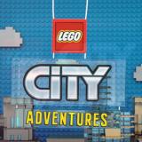LEGO City Adventures Returns Next Week
