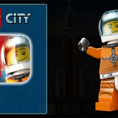 LEGO City Explorers App Now Available