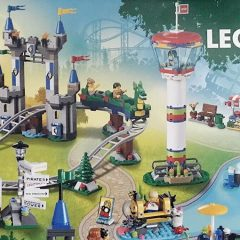 New LEGOLAND Park Exclusive Playset Discovered