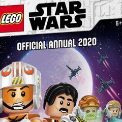 LEGO Star Wars Annual Minifigure Revealed