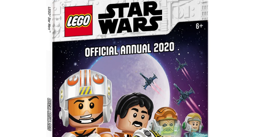 Lego Games 2020.Lego Star Wars Annual Minifigure Revealed Bricksfanz