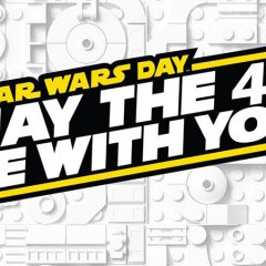 May The 4th Promotions Now Live