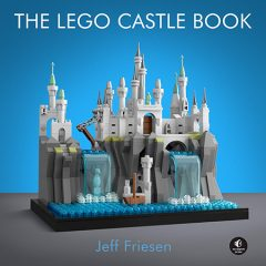The LEGO Castle Book Preview