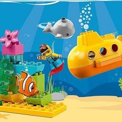 Bathtimes Just Got More Fun With LEGO DUPLO