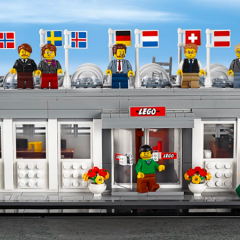 2019 LEGO Inside Tour Set Revealed