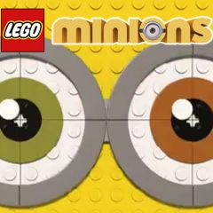 New LEGO Minions Theme Coming in 2020