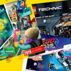More Upcoming LEGO Sets Revealed