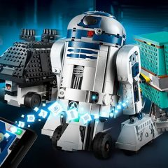 LEGO Star Wars BOOST Launches For Prime Day