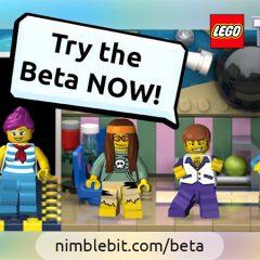 LEGO Tower Beta Now Open