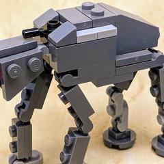 LEGO Star Wars Magazine June Issue