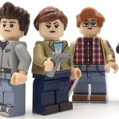 Complete The Stranger Thing Line-up With Minifigs.me