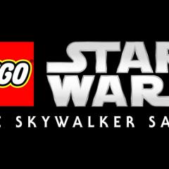 New LEGO Star Wars Skywalker Saga Trailer Arrives
