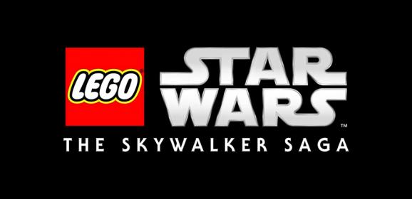 LEGO Star Wars Skywalker Saga E3 Gameplay Details