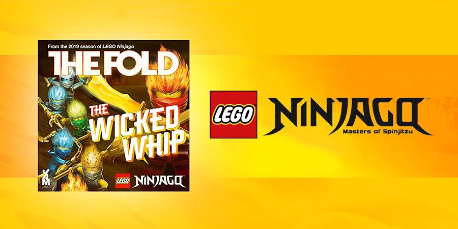 The Fold Return For New Season Of NINJAGO | BricksFanz