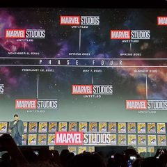 Future Of LEGO Marvel Teased At Comic-Con