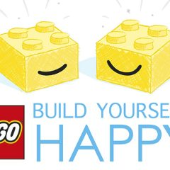 Interesting New LEGO Book Coming From DK