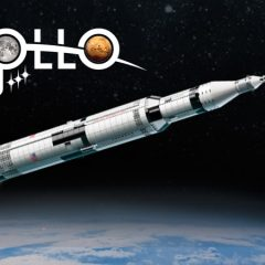 LEGO Celebrates 50th Anniversary Since Mission To Moon