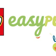 LEGO Link Up With EasyPeasy To Support Home Learning