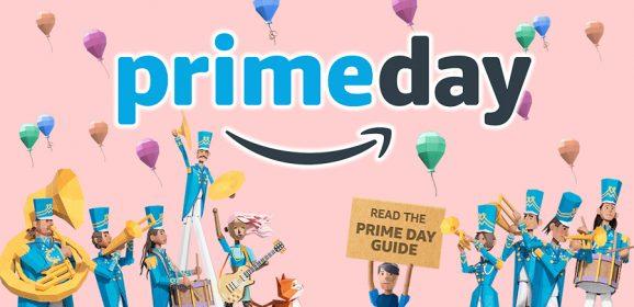 Amazon Prime Day LEGO Deals