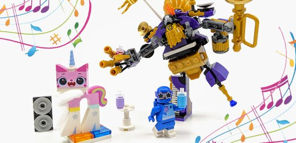 70848: Systar Party Crew Set Review