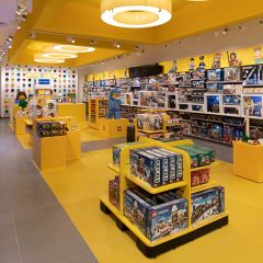 New LEGO Stores Coming To The Netherlands
