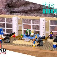 ITV's This Morning Features LEGOLAND AFOL Event