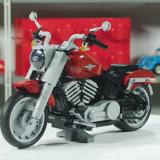 LEGO Creator Harley-Davidson Designer Video