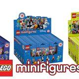 Full Box LEGO Minifigure Offer At WHSmith.co.uk