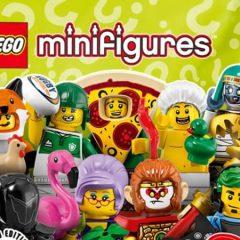 LEGO Minifigures Series 19 Rumours Untrue