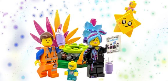 70847: Good Morning Sparkle Babies Set Review