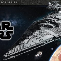 Get UCS Star Destroyer Tomorrow In London