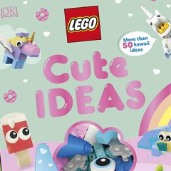 LEGO Cute Ideas Book Minibuild Revealed