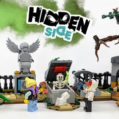 70420: Graveyard Mystery Hidden Side Set Review