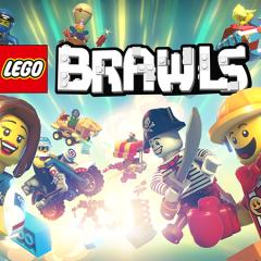LEGO Brawls Arrives On Apple Arcade Today