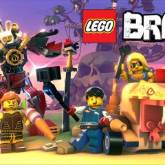 First Look At Apple Arcade LEGO Brawls