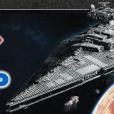 Last Chance Double VIP Points On UCS Star Destroyer