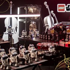 Musical Droids & LEGO House Up For Webby Awards