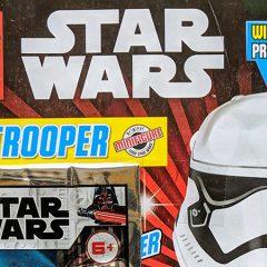 LEGO Star Wars Magazine September Issue