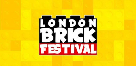 London Brick Festival This Sunday