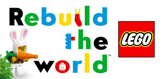 Rebuild The World A Special Message For AFOLs