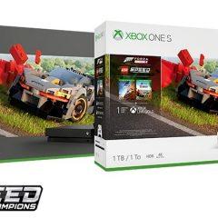 LEGO Speed Champions Xbox One Console Bundles