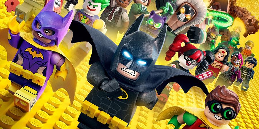 The LEGO Batman Movie Coming Netflix | BricksFanz