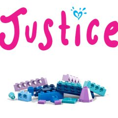 LEGO Partner With Justice To Expand Creative Play