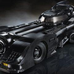 Best LEGO Batman Sets To Build On Batman Day