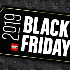 LEGO Black Friday Daily Discounts Continue