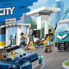 Even More LEGO City Sets Revealed