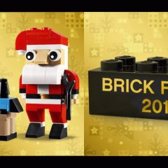 In-store Only LEGO Black Friday Deals